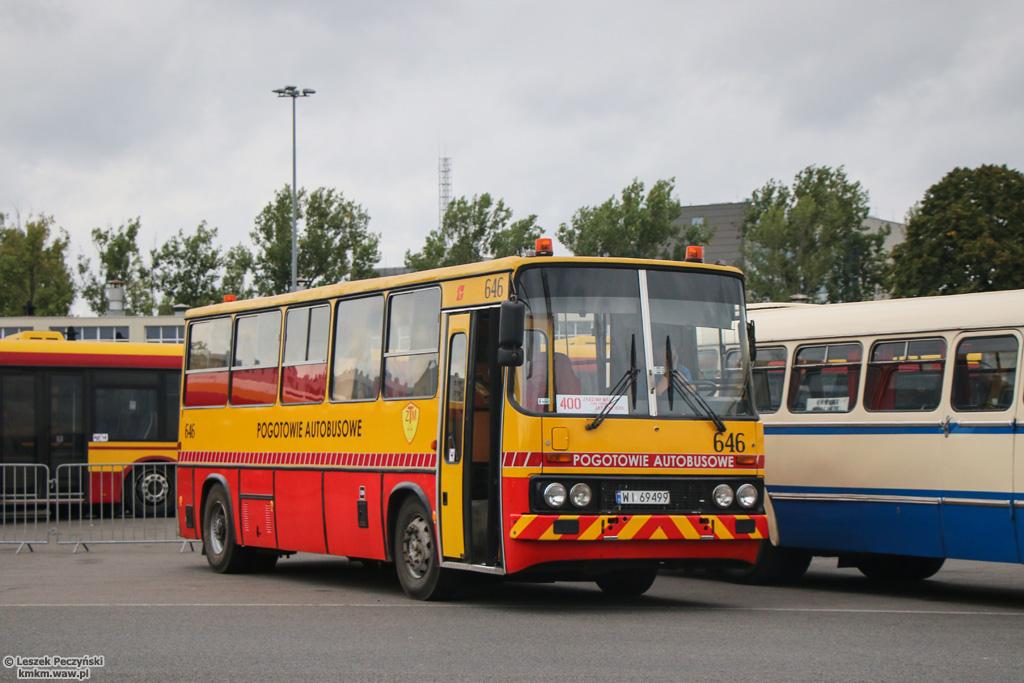 Ikarus 280/A #646