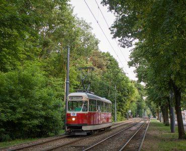 tramwaj 13N nr 795