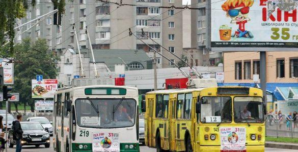 Drugie i trzecie życie warszawskiego trolejbusu