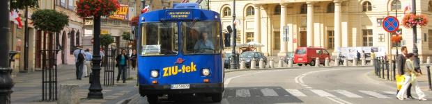 banner: Lublin