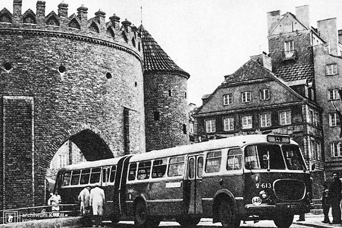 zdjęcie autobusu AP-62