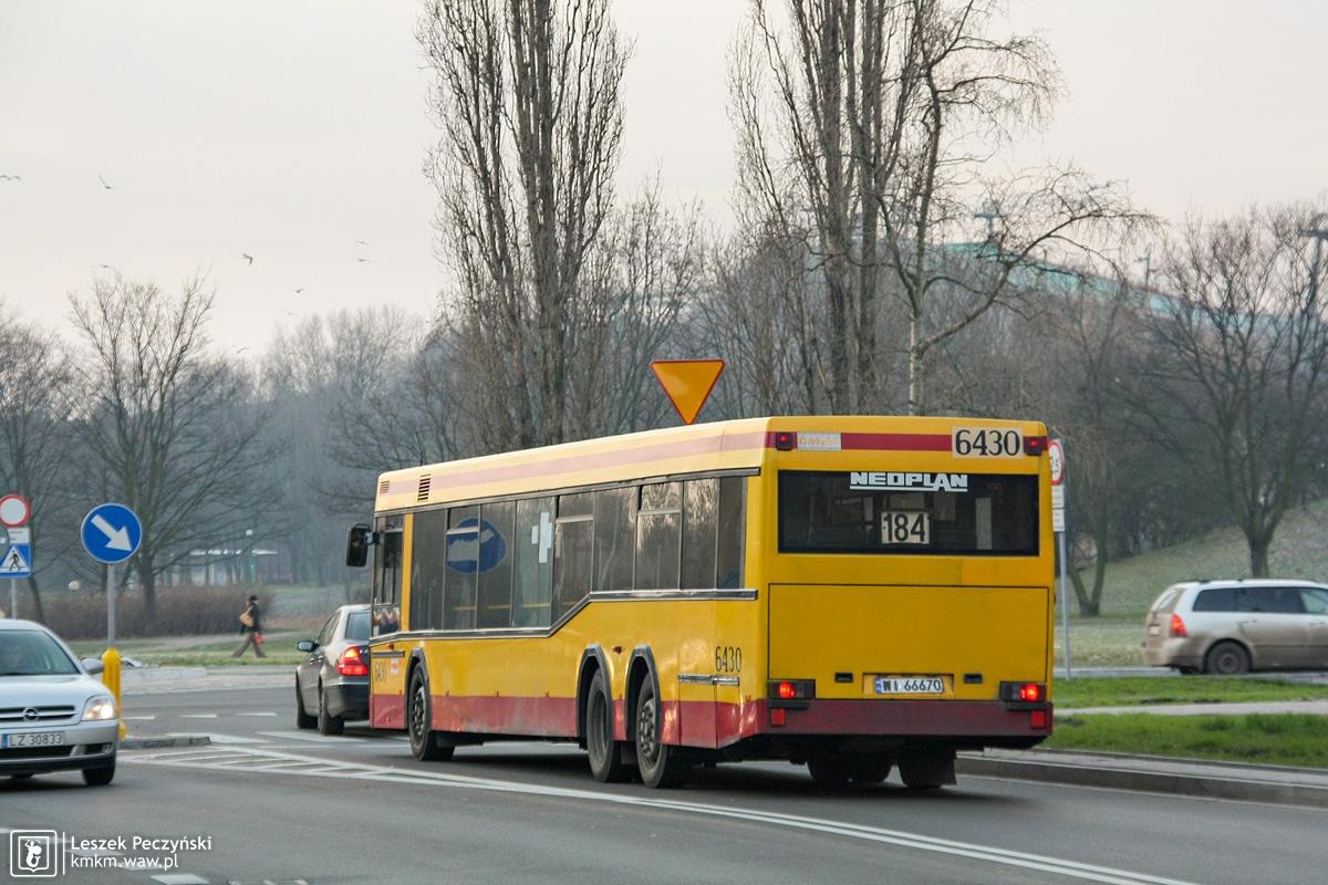 Neoplan N4020/3 nr 6430