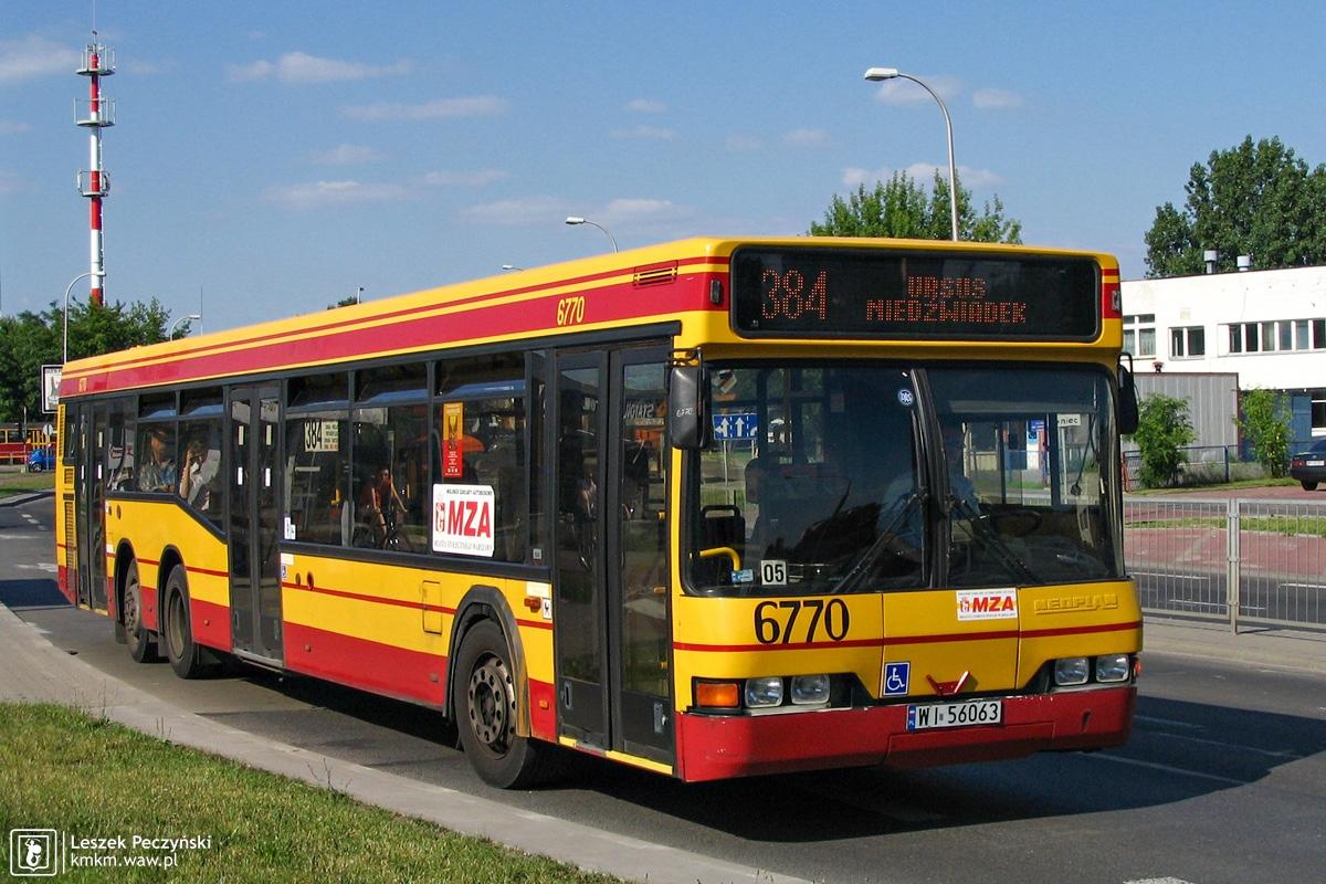 Neoplan N4020 nr 6770