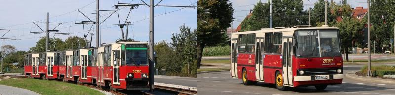 banner linii turystycznych: Gdańsk